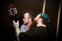 Action Bronson & Ryan West - C-Room Vocal 2 Small